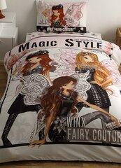 Постельное белье ТАС Disney Winx Fairycouture