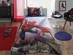 Постельное белье ТАС Disney Spiderman Action