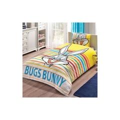 Постельное белье ТАС Disney Bugsbunny Striped