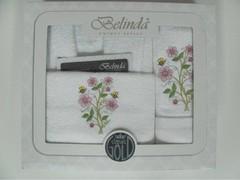 Набор халатов Belinda 5 предметов
