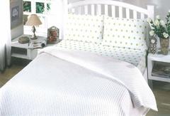 Летний комплект Perlay Cotton Beyaz