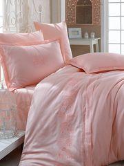Постельное белье Cotton Box Сатин с вышивкой Elegant