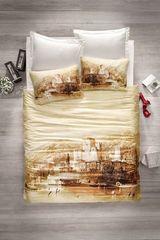 Постельное белье Cotton box Art Series Hisar