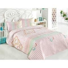 Eponj Home Покрывало 200Х220 Loveme Cat Mint