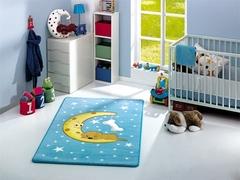 Коврик в детскую комнату 100х160 MOON