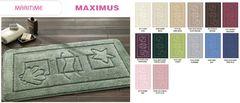 Коврики Confetti Maximus 60x100 - 50х60 Maritime Pembe