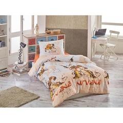 Eponj Home Покрывало 160Х220 Nirvana красный