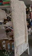 Buldans полотенце 90х150 ORIENT коричневый
