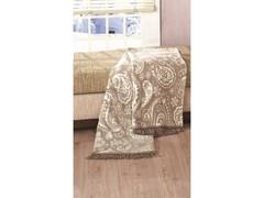 Arya Плед Хлопок 150Х200 Paisley Stone