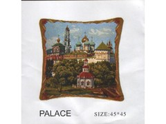 Наволочка Arya 45х45 Palace