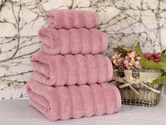 Irya Полотенце Waves 70х130 Pink