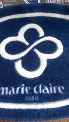 Marie Claire Коврик 66x107 SALLY темно синий