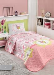 Eponj Home Покрывало 160Х220 Sirin розовый