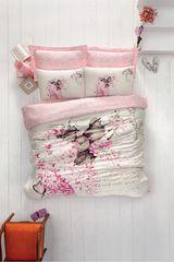 Постельное белье Cotton Box Сатин печатный Sevda