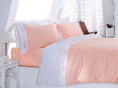Постельное белье Cotton Box Fashion однотонный Somon