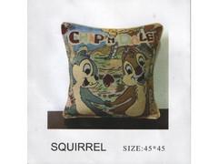 Наволочка Arya 45х45 Squirrel