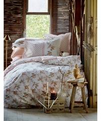 Постельное белье Karaca Home Ранфорс Taren Somon