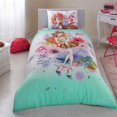 Постельное белье ТАС Disney Winxbloom Water Colour