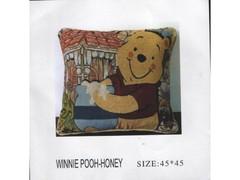 Наволочка Arya 45х45 Winnie Pooh