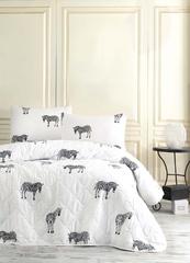 Eponj Home Покрывало 160Х220 Zebra