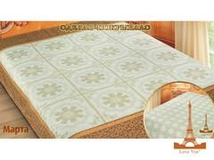 Одеяло-Покрывало Love You 230Х250 Марта