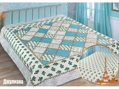 Одеяло-Покрывало Love You 200Х220 Джулиана