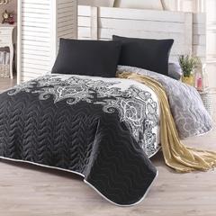 Eponj Home Покрывало 200Х220 Artful siyah