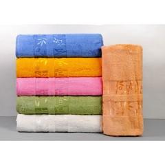 Hanibaba Набор полотенец 50х90 Bamboo de Luxe