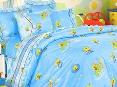 Постельное белье Love You Сатин для новорожденных CR 203