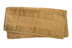 Hanibaba Полотенце Бамбук 50х90 Темно-бежевый
