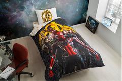 Постельное белье ТАС Disney Avengers Infinity War