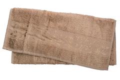Hanibaba Полотенце Бамбук 100х150 Светло-бежевый