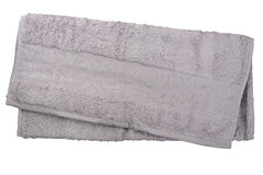 Hanibaba Полотенце Бамбук 70х140 Светло-серый