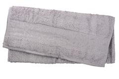 Hanibaba Полотенце Бамбук 100х150 Светло-серый