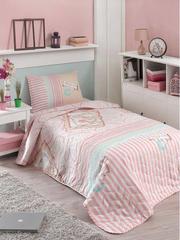 Eponj Home Покрывало 200Х220 LovemeCat mint