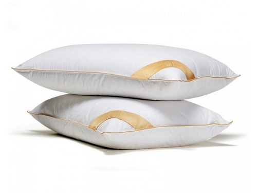 Какие подушки представлены на рынке?